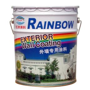 弹性外墙专用底漆