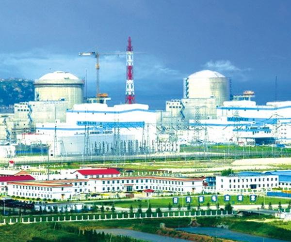 江苏核电有限公司