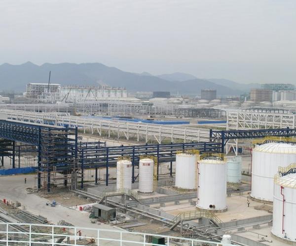 台塑工业园区PVC项目