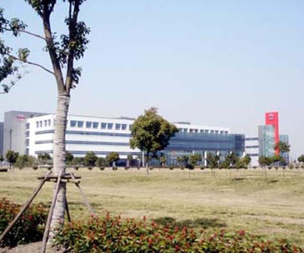 上海台积电